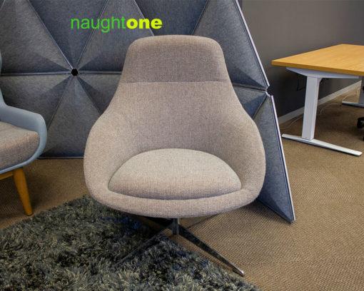 Naughtone Soft Seating