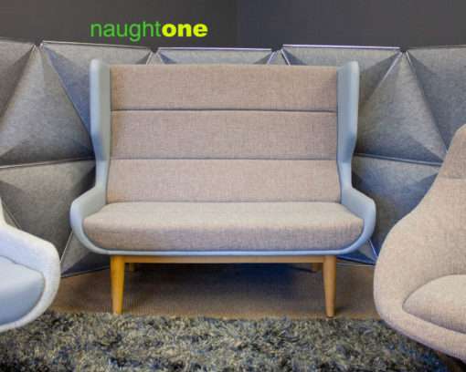 Naughtone Soft Seating