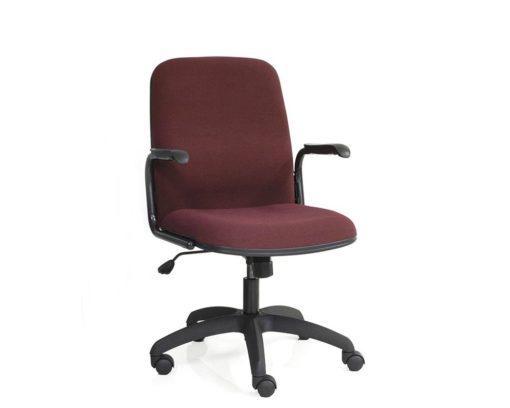 Pisa lowback Chair