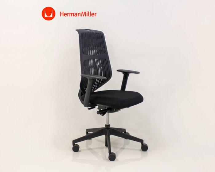 Posh Office Chair