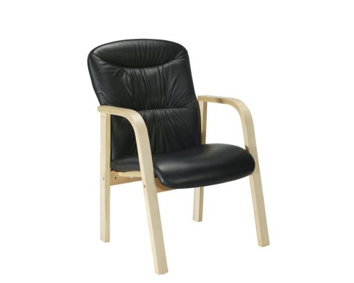 Turin Edge Arm Chair