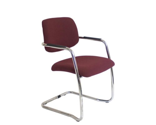 Tux Small Back Arm Chair