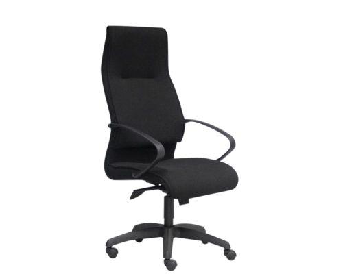 Aspen-Operators-Highback-Chair-Black-Fabric-Front