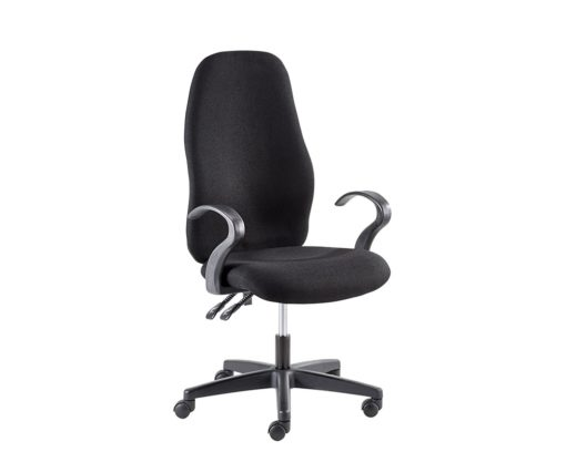 10 Series Highback Chair   Home Chair   Home Office   Home Office Chair