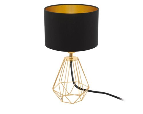 Eurolux Carlton 2 Table Lamp