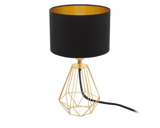 Eurolux Carlton 2 Table Lamp