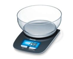 Beurer Kitchen Scale KS 25