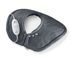 Beurer Heating Pad HK 54 Cozy Grey