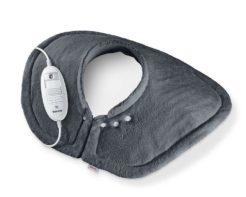 Beurer Heating Pad HK 54 Cozy Grey