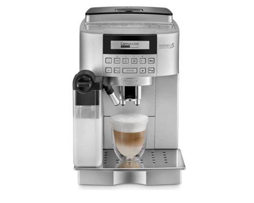 DeLonghi Magnifica S Cappuccino Coffee Machine