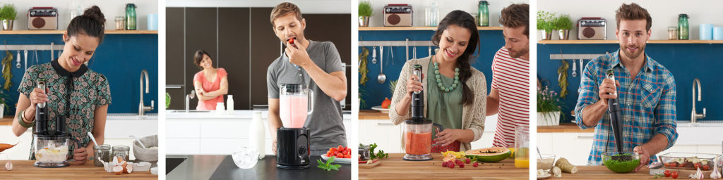 Braun Blenders and Mixers now available at All Office