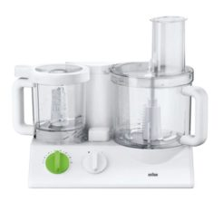 Braun Tribute Collection - Food Processor FX3030