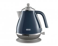 Kettle London Blue