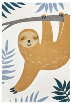 Hertex HAUS Sloth Rug