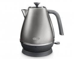 DeLonghi Distinta Flair Kettle Finesse