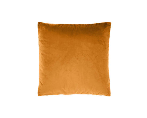 Linen House Belmore Velvet Scatter Cushion Chai