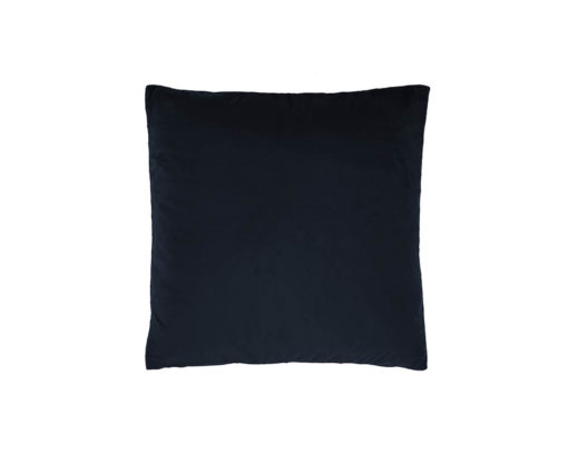 Linen House Belmore Velvet Scatter Cushion Graphite