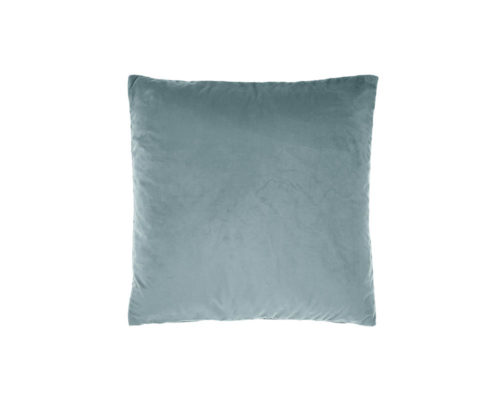 Linen House Belmore Velvet Scatter Cushion Quarry