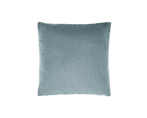 Linen House Belmore Velvet Scatter Cushion Quarry