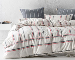 Linen House Duvet Cover Set Caspian