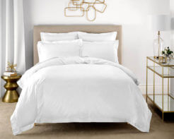 Linen House Elke Bamboo Cotton Duvet Cover