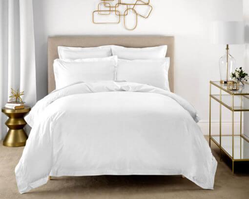 Linen House Elke Bamboo Cotton Duvet Cover