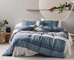 Linen House Duvet Cover Set Kova