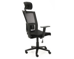 Rush Mesh Back Office Chair