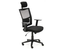 Rush Mesh Back Office Chair