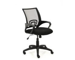 Vivid Mesh Back Office Chair