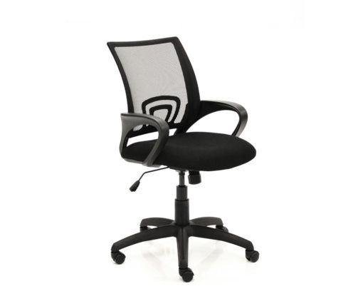 Vivid Mesh Back Office Chair