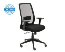 Tempo Ergonomic Office Chair | Home Office Chair
