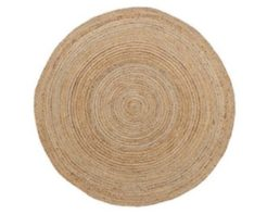 hertex-haus-right-round-rug