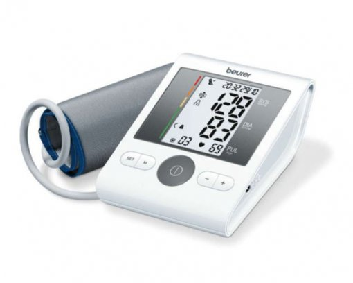 beurer-upper-arm-blood-pressure-monitor-bm28