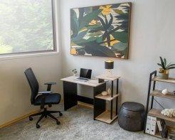 Stack Home Desk