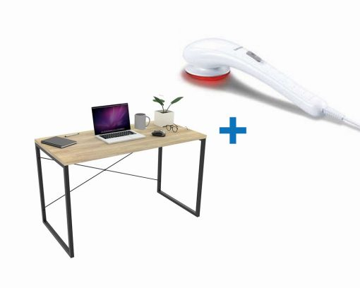 Studio Home Desk and Beurer Infrared Massager MG 21