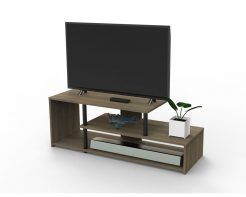 Stepped Stack TV