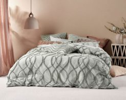 Duvet Cover Set Amadora