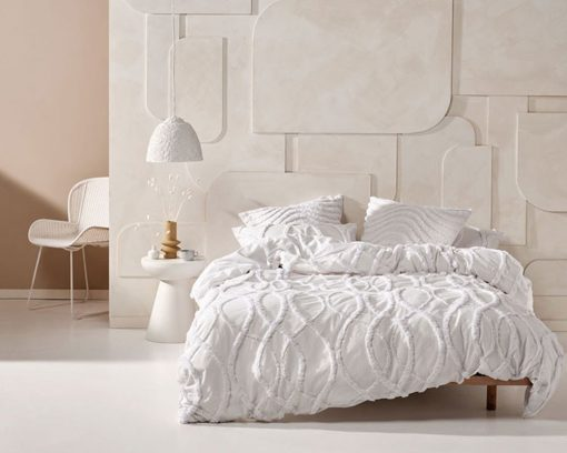 Amadora Duvet Cover Set