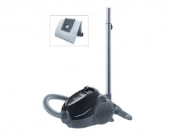 Bosch Bagged Vacuum Cleaner Black BSN2100RU