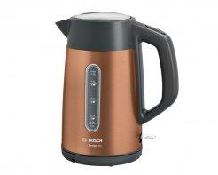 Bosch Kettle DesignLine 2400 W Copper TWK4P439