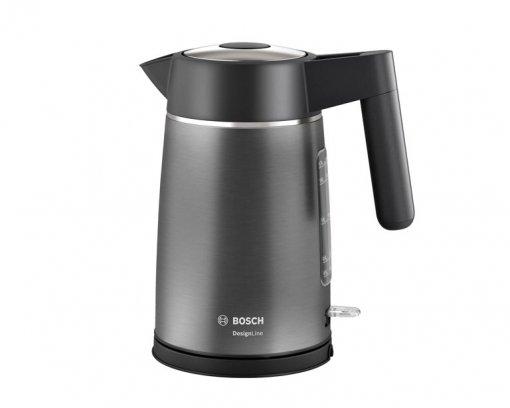 Bosch Kettle DesignLine 2400 W Graphite TWK5P475