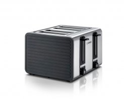 Bosch Toaster 4 Slice 1800 w TAT7S45