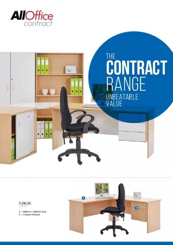 Contract Brochure