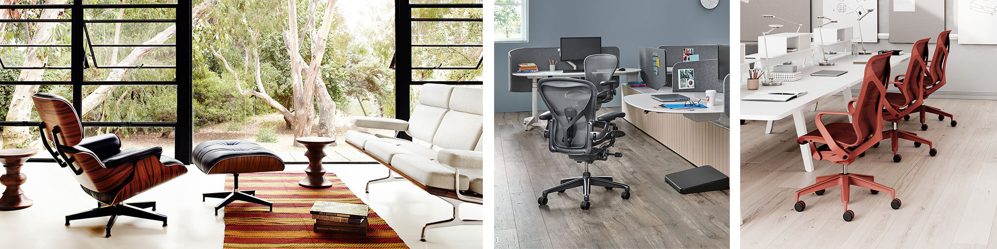 Herman Miller Products
