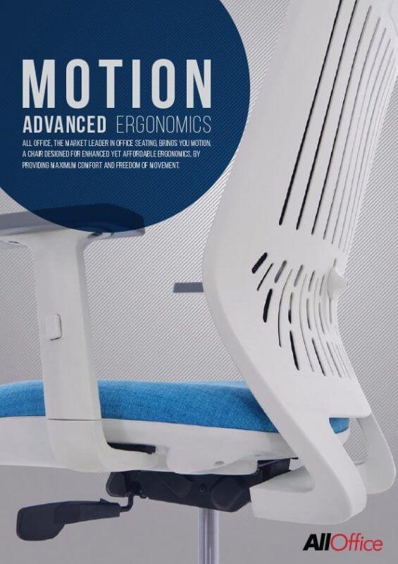 Motion Brochure