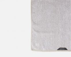 Linen House Plush Hand Towel Oatmeal