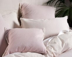 Linen House Lucca Blossom Duvet Cover Set