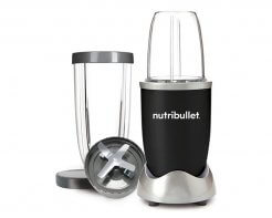Nutribullet 600W High Speed Blender Black
