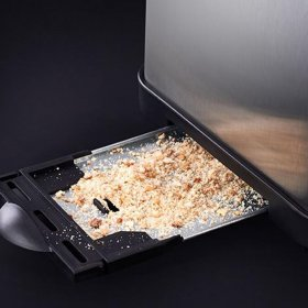 Russell Hobbs 2 slice stainless steel toaster 13975
